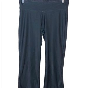 Nike Dri Fit pants.  Size S.  Gray color. Leggings